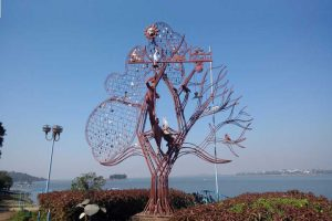 Noha_installation_friend_view_from_Bhopal_lake (2)